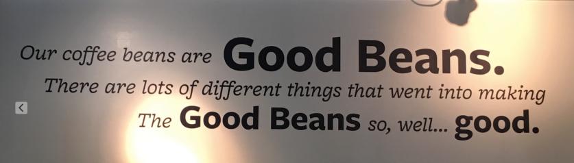 good beans